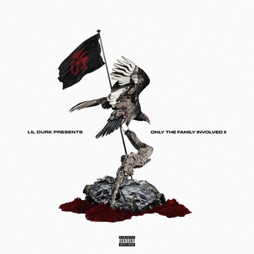 Lil Durk Presents: Only the Family Involved, Vol. 2