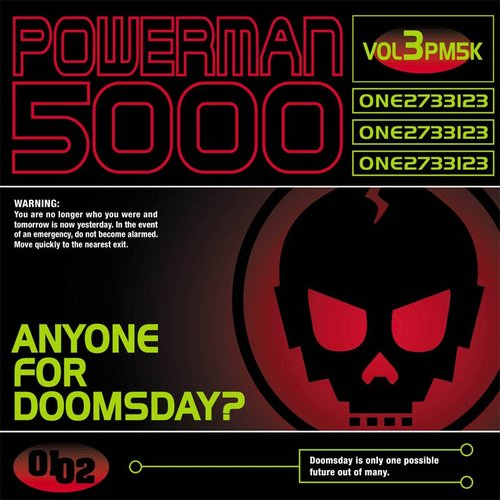 Anyone For Doomsday?