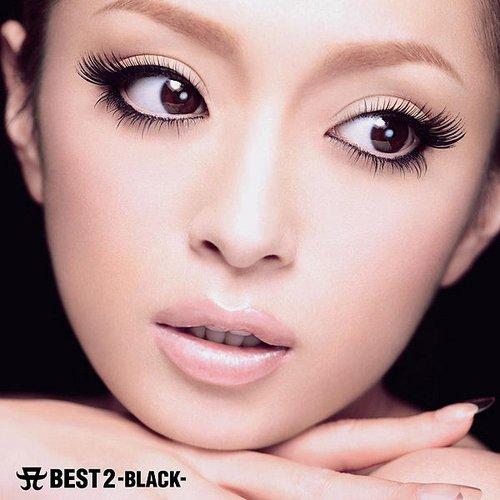 A BEST 2 -BLACK-
