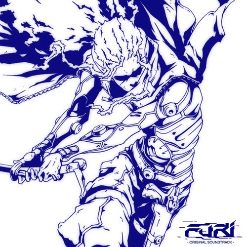 Furi (Original Game Soundtrack)