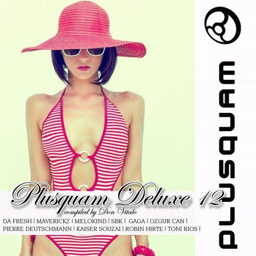 Plusquam Deluxe, Vol. 12