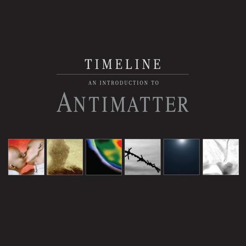Timeline - An Introduction to Antimatter