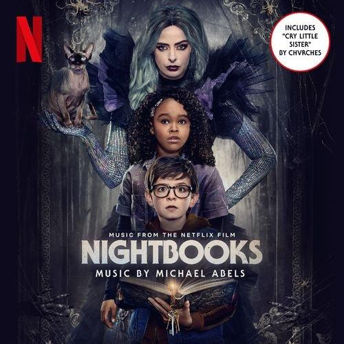 Nightbooks (Music from the Netflix Film)