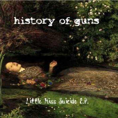 Little Miss Suicide EP