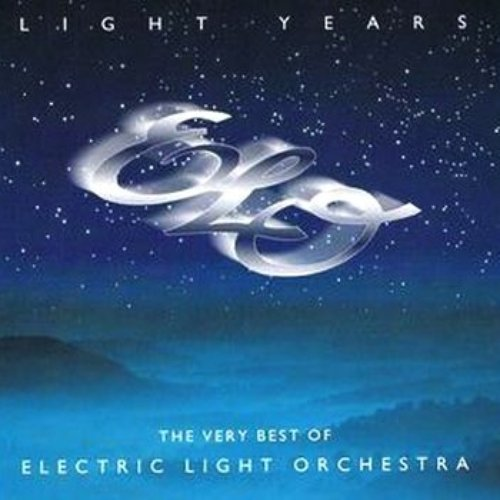 Light Years - The Very Best Of (CD 1)