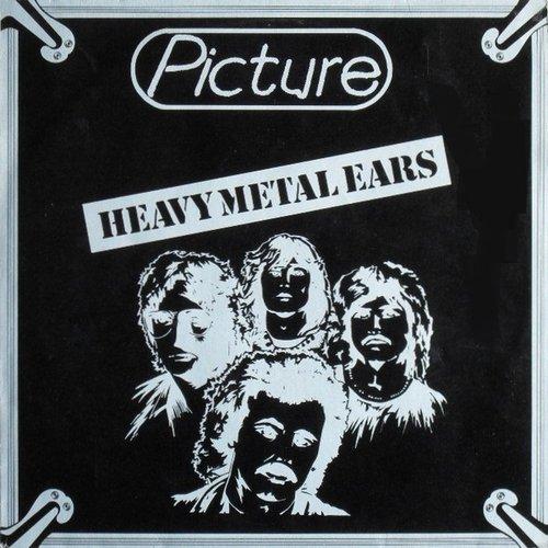 Heavy Metal Ears