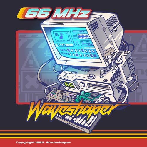 66 MHz