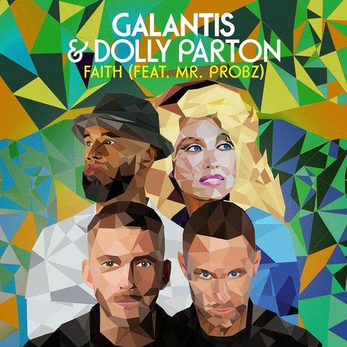 Faith (with Dolly Parton) [feat. Mr. Probz]