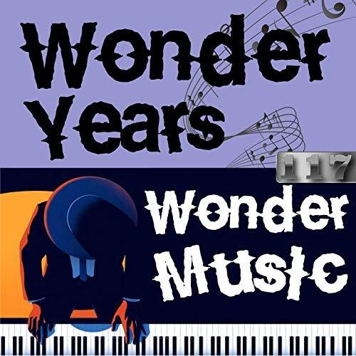 Wonder Years, Wonder Music, Vol. 117