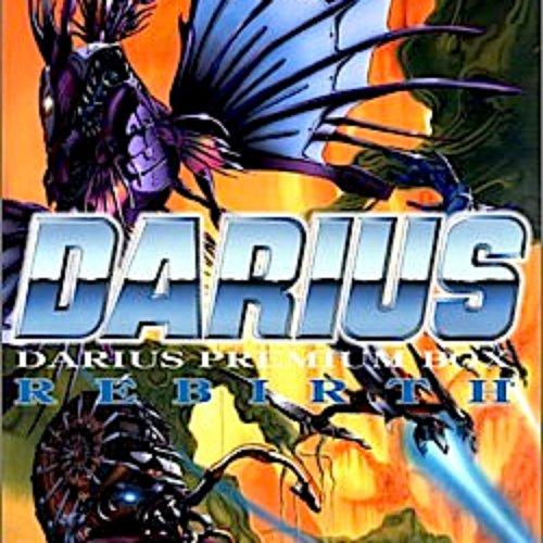 Darius Premium BOX -Rebirth-