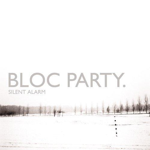 Silent Alarm (U.S. Version)