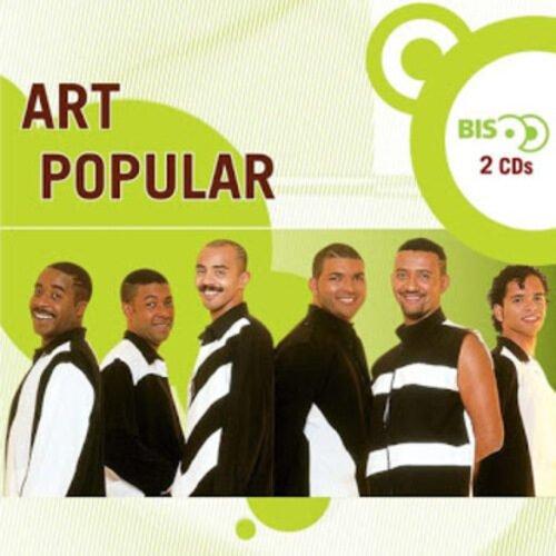 Nova Bis - Art Popular (Dois CDs)