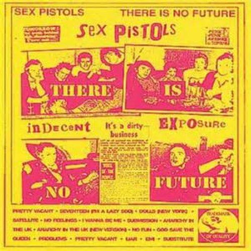 Sex pistols tribute band