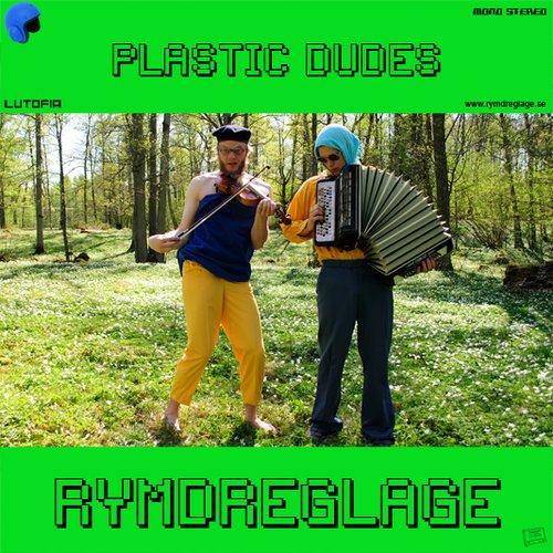 Plastic Dudes
