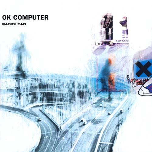 OK Computer (Collector's Edition)