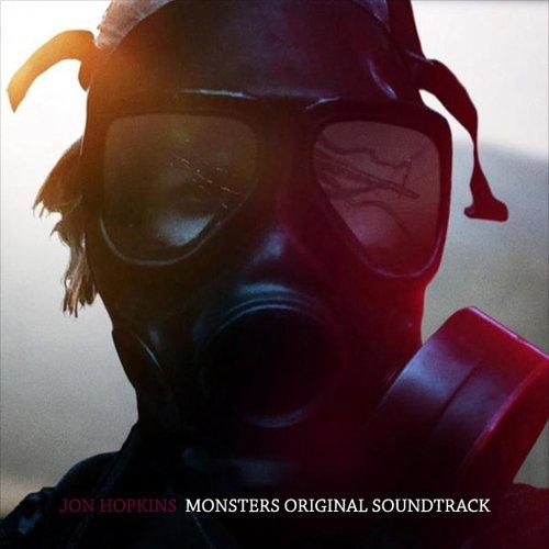 Monsters (Original Motion Picture Soundtrack)