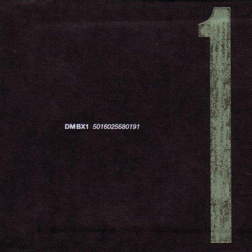 Depeche Mode - Singles Box 1