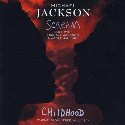Scream (The Remix Edits!)