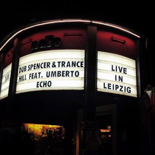 Live in Leipzig (feat. Umberto Echo)
