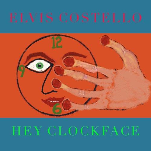 Hey Clockface