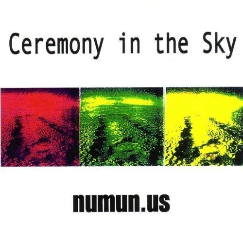 Ceremony In The Sky