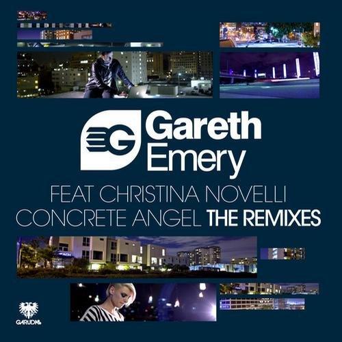 Concrete Angel (The Remixes)