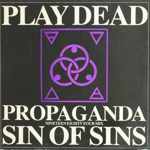 Propaganda (Nineteen Eighty Four Mix)
