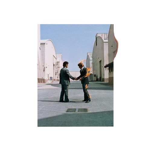 Wish You Were Here [2011 - Remaster] (2011 Remastered Version)