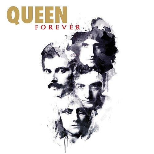 Queen Forever