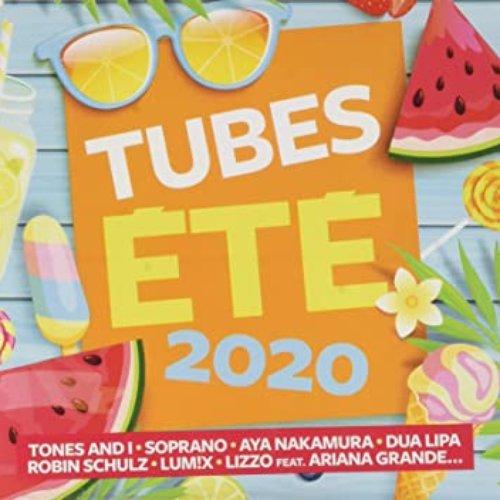#Tubes été 2020