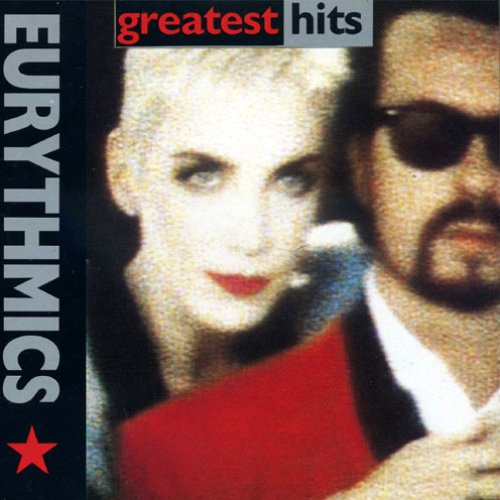 Greatest Hits [Europe]