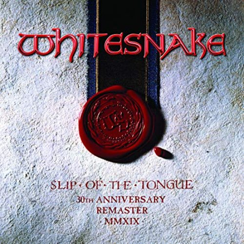 Slip of the Tongue (2019 Remaster)