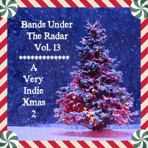 BUTR Vol. 13: A Very Indie Xmas 2