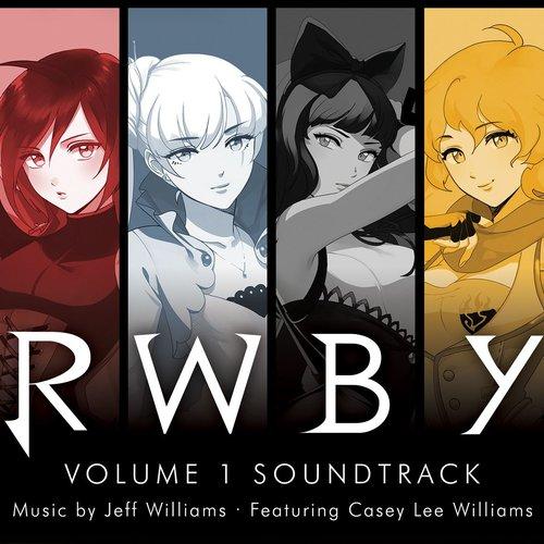 Rwby Volume 1 Soundtrack