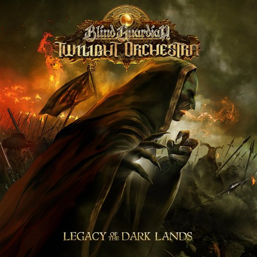 Legacy of the Dark Lands (No Interlude Version)