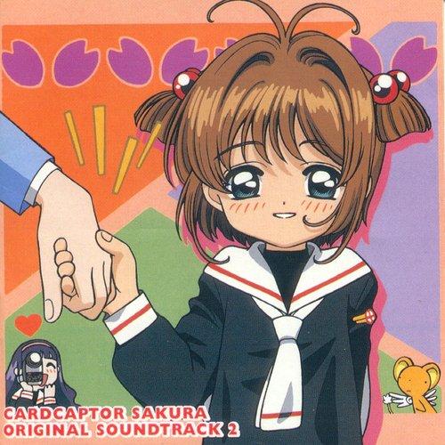 Card Captor Sakura OST 2