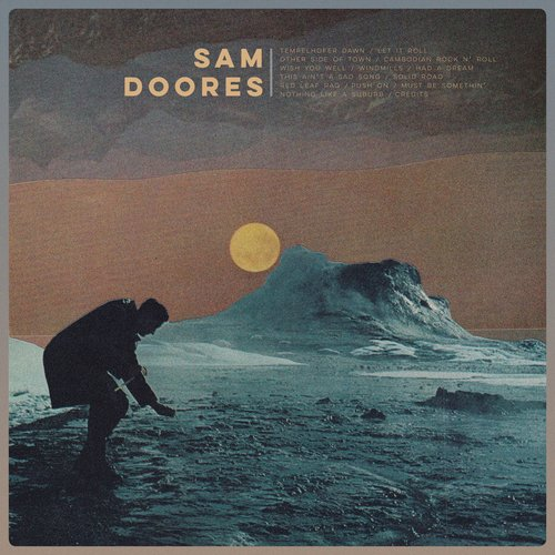 Sam Doores