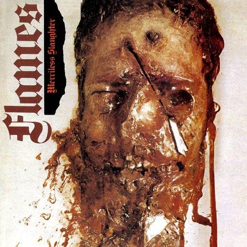 Merciless Slaughter — Flames | Last.fm