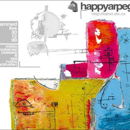 Happyarpeg