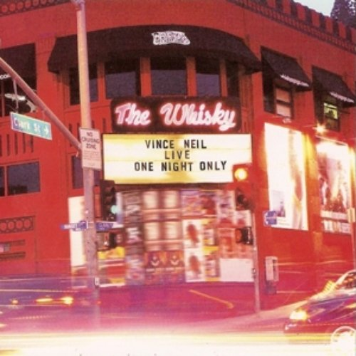 Live At The Whisky - One Night Only