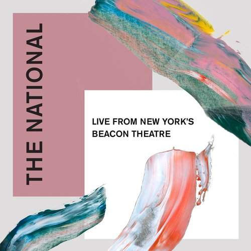 Live From New York's Beacon Theatre