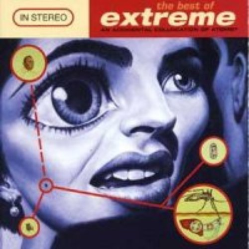 An Accidental Collision of Atoms: The Best of Extreme [Interscope]