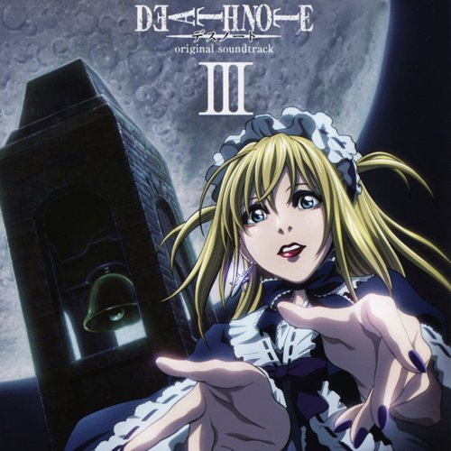 Death Note Original Soundtrack III