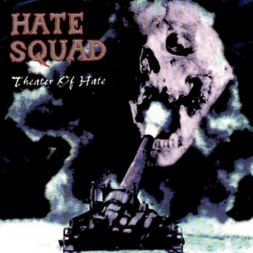 Theater of Hate