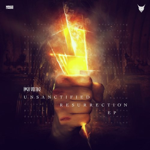 Unsanctified Resurrection EP