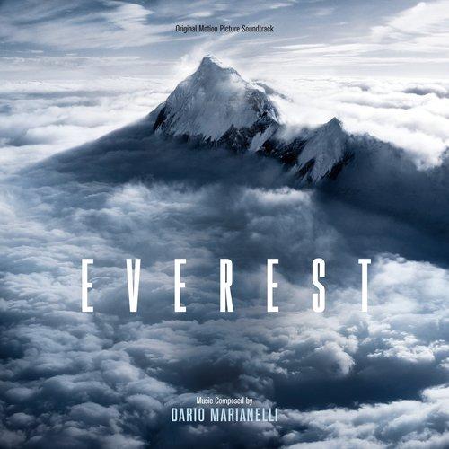 Everest (Original Motion Picture Soundtrack)
