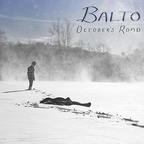 October's Road