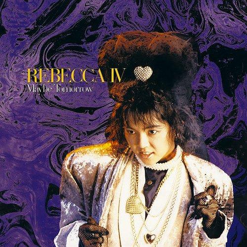 REBECCA IV ~Maybe tomorrow~