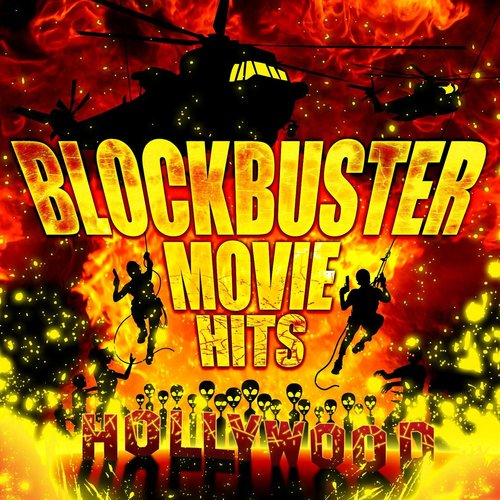 Blockbuster Movie Hits