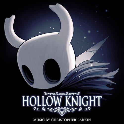 Hollow Knight (Original Soundtrack)